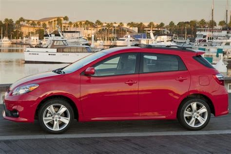 2013 Toyota Matrix Prices, Reviews & Listings For Sale