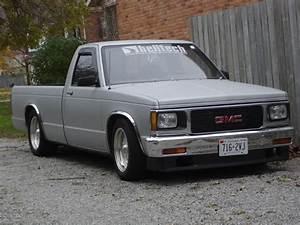 Xrockonx 1987 Gmc S15 Regular Cab Specs  Photos