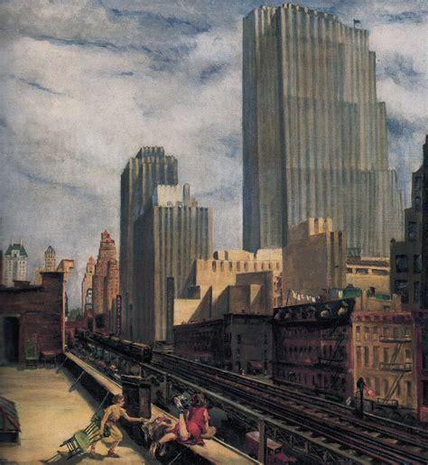 deco new york city ephemeral new york