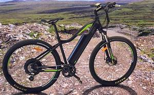 Electric Bicycle  Igo Electric Bicycle Review