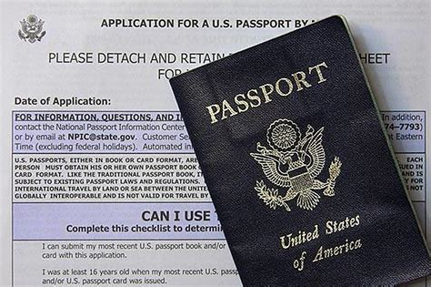 Passport Fair to be Held at Marshall, TX, Post Office ...
