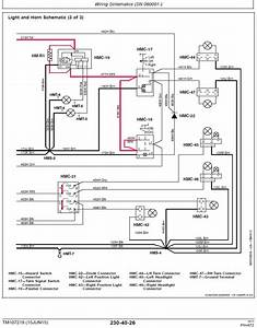 Wiring Diagram Jd Z425