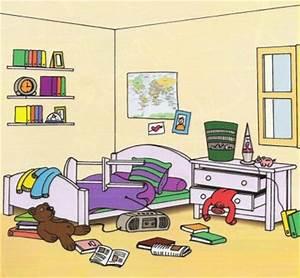 Range Ta Chambre : range ta chambre blog de mecheblanche2 ~ Melissatoandfro.com Idées de Décoration