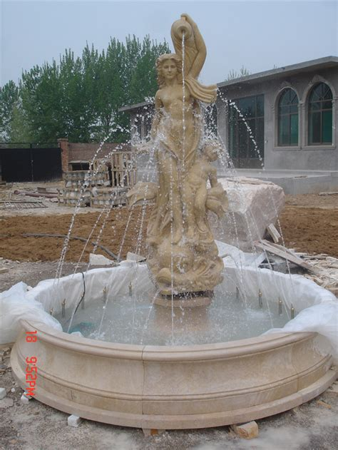 marble garden fountain manufacturer outdoor marble water