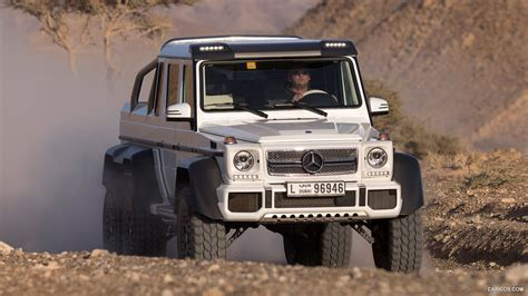 Advanced luxury, unwavering confidence, and extensive individualization let you create a g that's at ease in any corner. Mercedes Benz G63 Amg 6x6 ~ Corbin Thorne