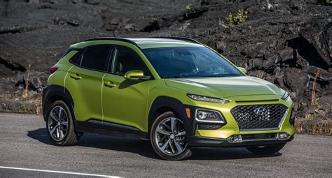 Hyundai Kona 2019 Picture by Review 2019 Hyundai Kona 1 6t Ultimate Awd An Ideal