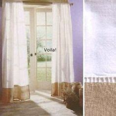 Hilfiger Curtains Mission Paisley by Hilfiger Mission Paisley Scrolls Boteh Pattern