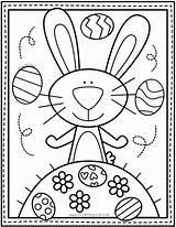 Coloring Pond Club Colorear Easter Colouring Printable Dibujos Konijn Bunny Arte Library Sheets Pascua Kleurplaten Libros Tiernos Kleurplaat Volwassenen Fromthepond sketch template