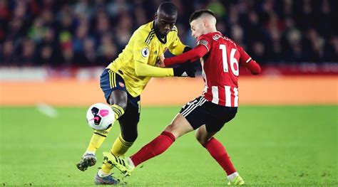 FA Cup: Sheffield United vs Arsenal live stream - how to ...