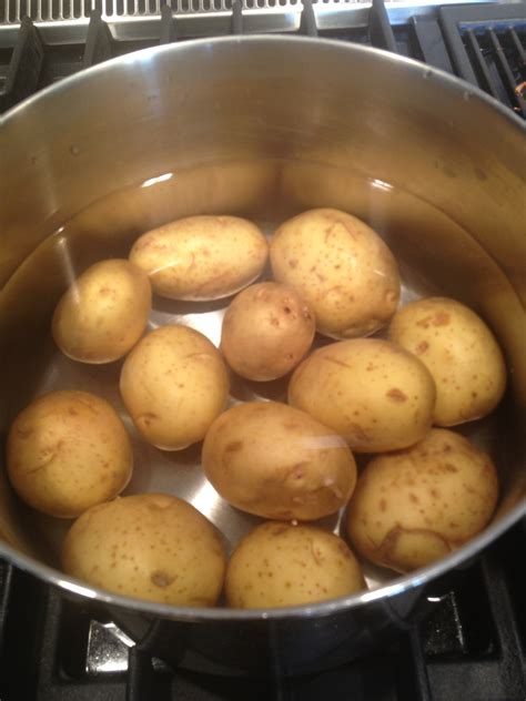 how for potatoes to boil how do you boil potatoes for 28 images how to freeze boiled potatoes livestrong com how