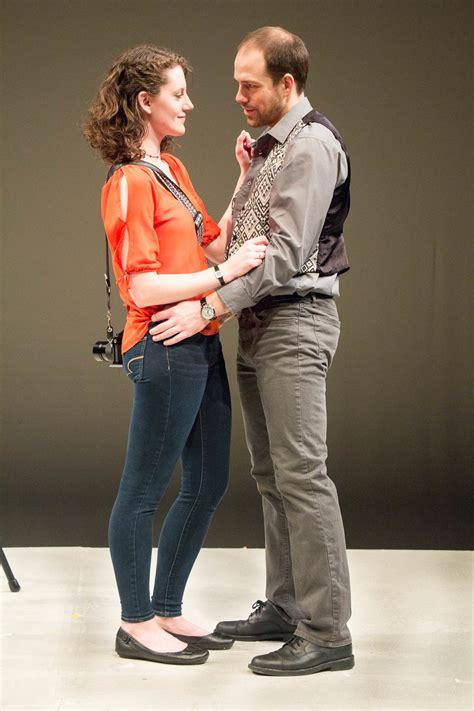 Closer | Theatre & Film UAF