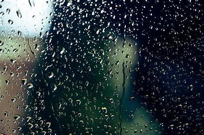 Rain Drizzle Liquid Water Precipitation Bubble Dew