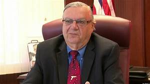Sheriff Joe Arpaio Charges Inmates For Meals In Maricopa ...