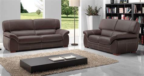 canapé poltron et sofa canapé angelo personnalisable sur univers du cuir