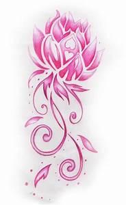 Lotus Tattoos | Flower Tattoo Meanings | Flower Tattoo ...