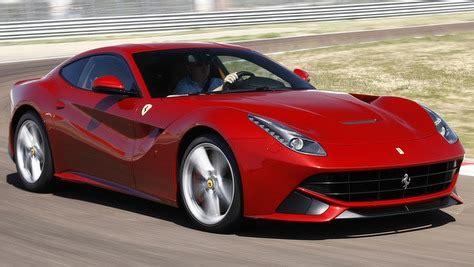 Ferrari F12 Berlinetta Autobildde