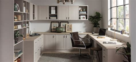 Home Office & Fitted Office Furniture - Sharps