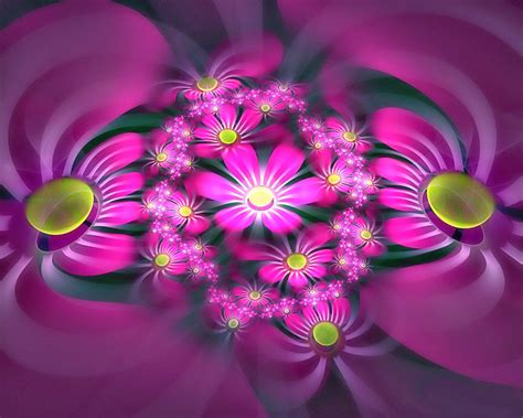 Flower 3d Wallpaper New flowers 3d new hd wallpapers wallpapers