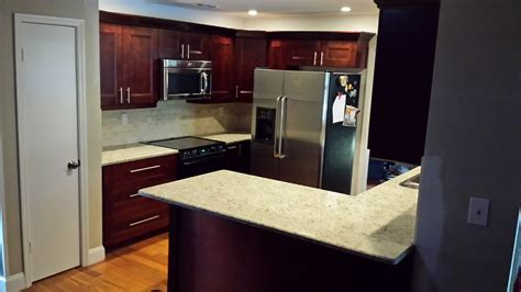 tampa kitchen cabinets angels pro cabinetry