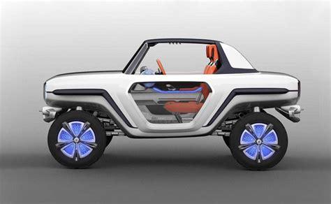 Maruti Suzuki's Esurvivor Concept From 2018 Auto Expo