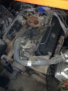 Engine Motor 7 4l 1990