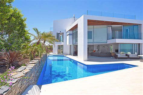 Moderne Villa Mit Pool by Ferienh 228 User In Javea Denia Moraira Spanien