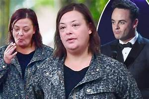 Ant McPartlin rehab: Wife Lisa Armstrong steps out make-up ...