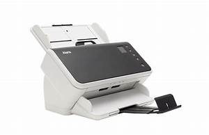 S2050 Scanner Information And Accessories