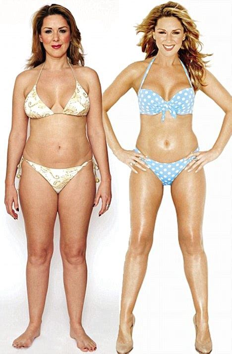 Claire Sweeney dropped from lucrative dieting deal after ...