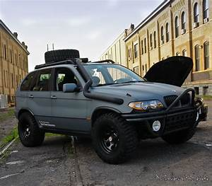 Off Road Bmw X5