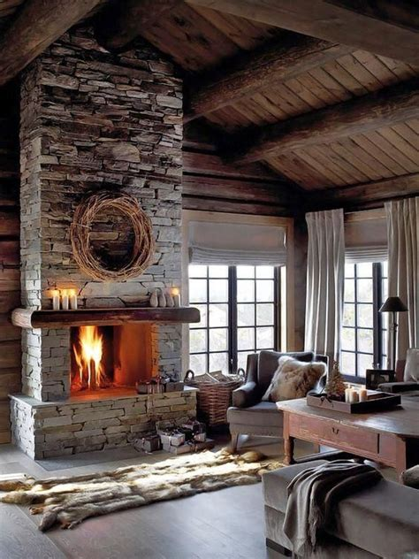 heart warming fireplaces  warm  cozy living spaces