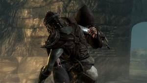 Best Skyrim Character Builds The Assassin NowGamer