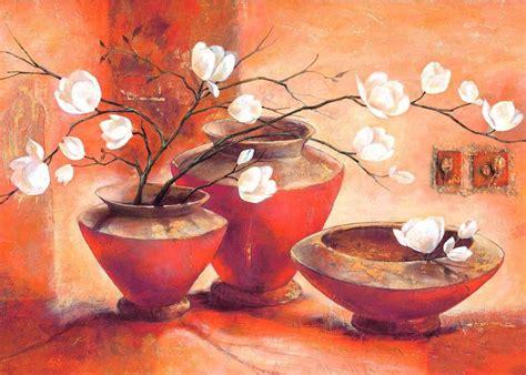 dekoratif yagli boya tablo modelleri