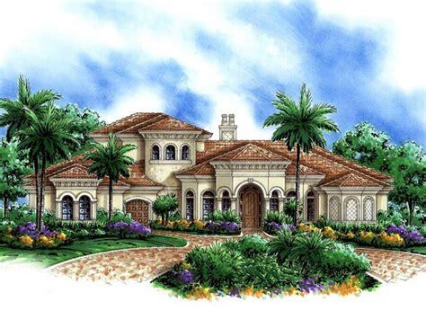 luxury mediterranean house plans beautiful mediterranean house plan beautiful mediterranean