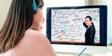 Online classes may affect physical health: Experts- The ...