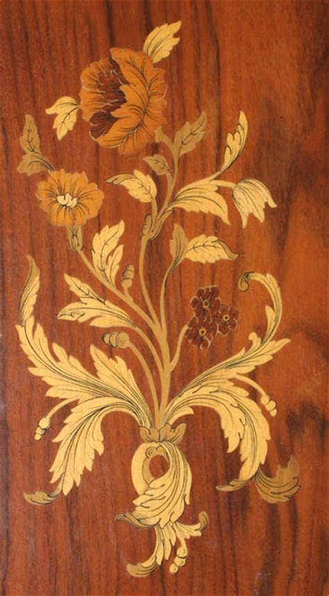 craft  art  marquetry enhancing marquetry