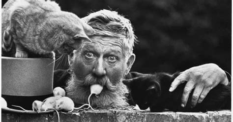 This is England: Don McCullin at the National Museum of ...