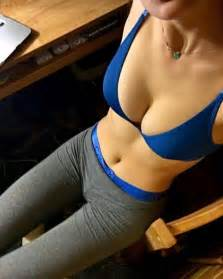 Tight Yoga Pants