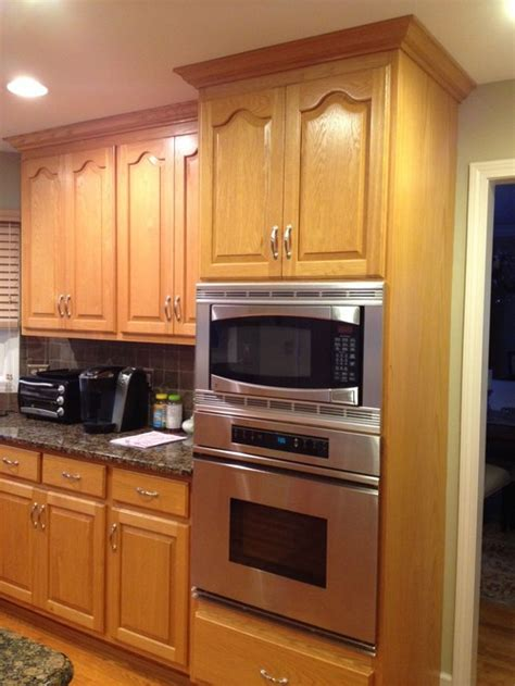 can you paint oak cabinets painting oak kitchen cabinets