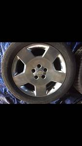 Selling 2006 Impala Ss Oem Wheels And Tires