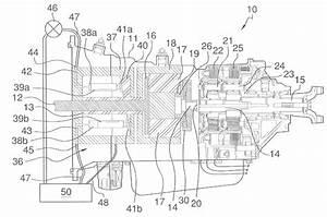 Patent Us8298107 - Retrofit Kit For An Allison Transmission