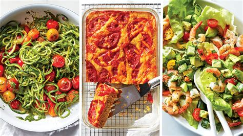 29 Mouthwatering Tomato Recipes Health