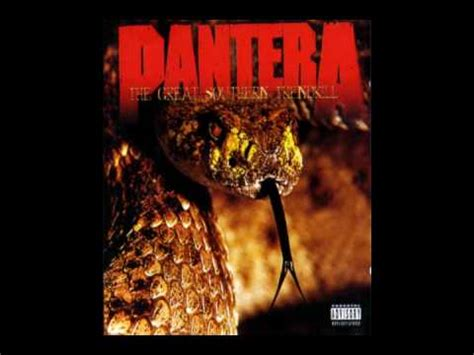 pantera i ll cast a shadow doovi