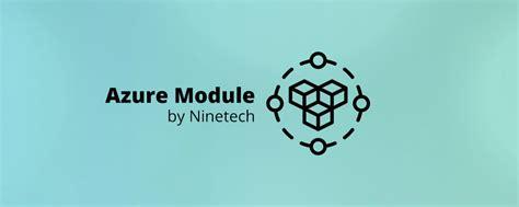 microsoft azure content module cdn foer effektiv
