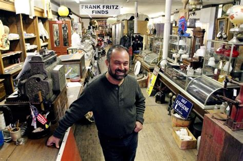 frank fritz house homegrown picker pines for recognition