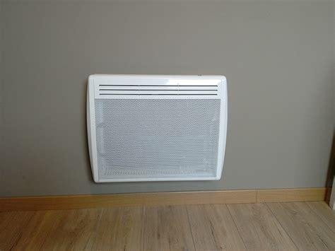 radiateur electrique pour chambre chauffage electrique pour chambre r alisations chauffage