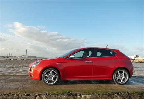 2014 Alfa Romeo by 2014 Alfa Romeo Giulia Sedan Launch Edition