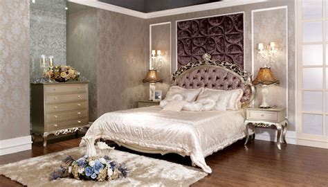 Complete Bedroom Design Ideas by Furniture And Accessories Gorgeous Neoclassical