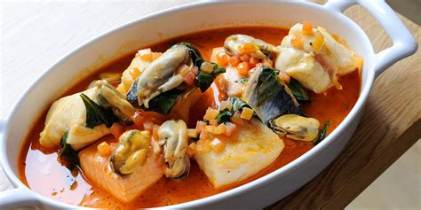 and easy canapes bouillabaisse recipe great chefs