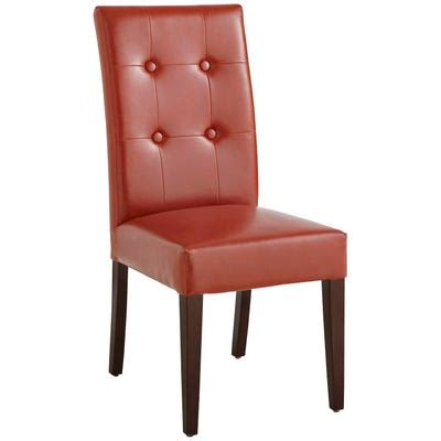 Pier One Dining Room Furniture by Rust Dining Chair Pier 1 Imports